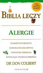 Biblia leczy. Alergie