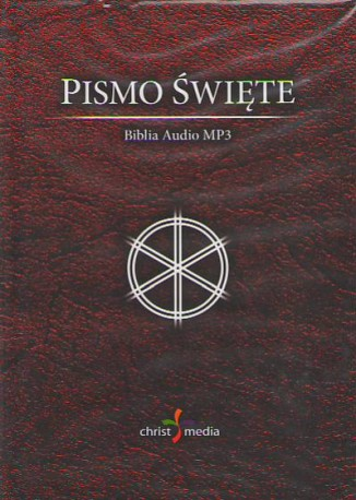 Pismo Święte. Audio MP 3