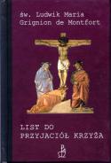 List do przyjaciół Krzyża