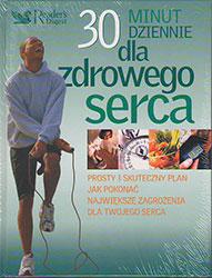 30 minut dziennie dla zdrowego serca