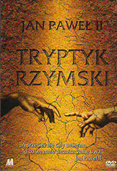 Tryptyk rzymski. Płyta DVD