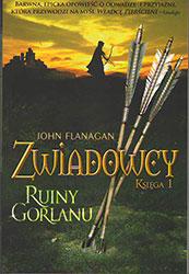Zwiadowcy. Księga 1. Ruiny Gorlanu