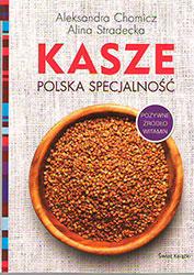 Kasze. Polska specjalność