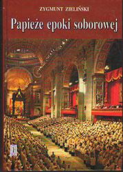Papieże epoki soborowej