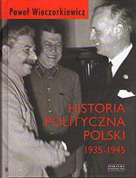 Historia polityczna Polski 1935-1945