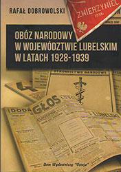 Obóz narodowy w województwie lubelskim w latach 1928-1939