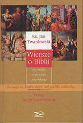 Wiersze o Biblii. 56 wierszy o początku wszystkiego