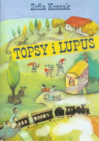 Topsy i Lupus