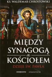Między Synagogą a Kościołem. Dzieje św. Pawła