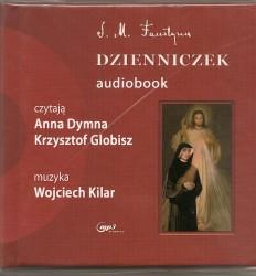 Dzienniczek - audiobook