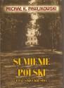 Sumienie Polski i inne szkice kresowe