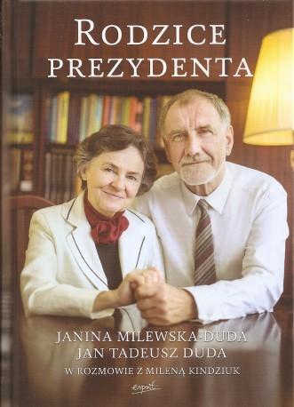 Rodzice Prezydenta