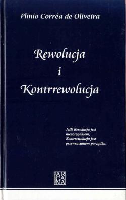 Rewolucja i Kontrrewolucja