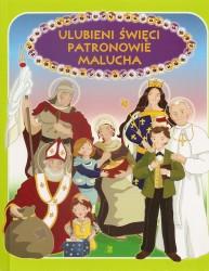 Ulubieni święci patronowie malucha