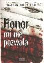 Honor mi nie pozwala