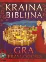 Kraina Biblijna. Gra przygodowa - płyta CD-ROM