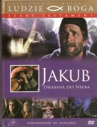 Jakub. Drabina do nieba. Płyta DVD