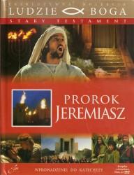Prorok Jeremiasz. Książeczka + DVD