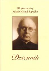 Dziennik. Bł. Ks. Michał Sopoćko - oprawa miękka