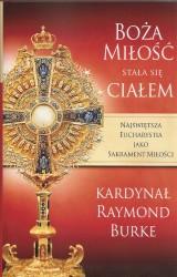 Najświętsza Eucharystia jako Sakrament Miłości