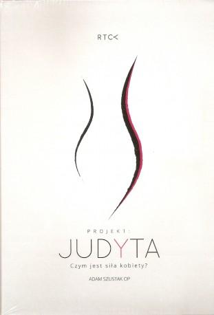 Judyta. Czym jest siła kobiety? Audiobook