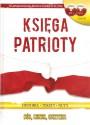 Księga patrioty. Album + 2 płyty CD