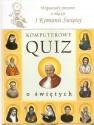 Komputerowy quiz o Świętych - płyta CD-ROM