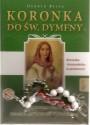 Koronka do św. Dymfny - patronki osób zmagających się z depresją
