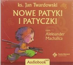 Nowe patyki i patyczki. Audiobook