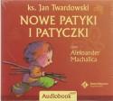 Nowe patyki i patyczki - audiobook
