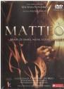 Matteo. Książeczka wraz z filmem DVD
