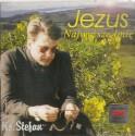 Jezus Najwyższe Imię - płyta CD