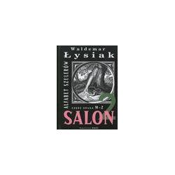 Salon 2. Alfabet szulerów