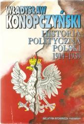 Historia polityczna Polski 1914 – 1939