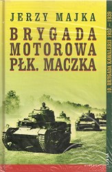 Brygada motorowa płk. Maczka. 10. brygada kawalerii 1937 – 1939