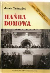 Hańba domowa. Książka wraz z 3 płytami CD