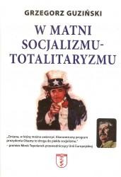 W matni socjalizmu-totalitaryzmu