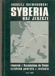Syberia raz jeszcze