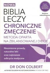 Chroniczne zmęczenie. Biblia leczy