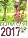 Kalendarz rolników 2017 - wersja miejska