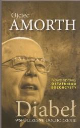 Ojciec Amorth. Diabeł współczesne dochodzenie