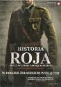 Historia Roja, czyli w ziemi lepiej słychać - płyta DVD