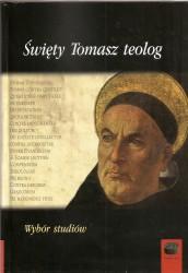 Święty Tomasz Teolog. Wybór studiów