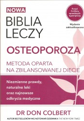 Osteoporoza. Biblia leczy
