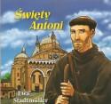 Święty Antoni. Książeczka