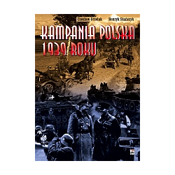Kampania Polska 1939 roku.