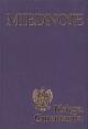 Miednoje. Księga Cmentarna Polskiego Cmentarza Wojennego