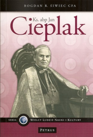 Ks. abp. Jan Cieplak