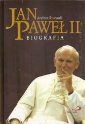 Jan Paweł II Biografia