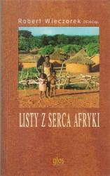 Listy z serca Afryki